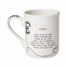 CHOIL Mug Love