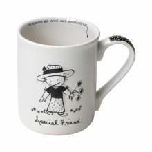 CHOIL Mug Special Friend