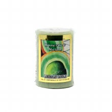 American Candle Honeydew 2x3 Pillar Candle