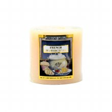 American Candle French Buttercream 3x3