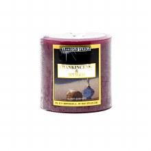 American Candle Frankincense & Myrrh 3x3
