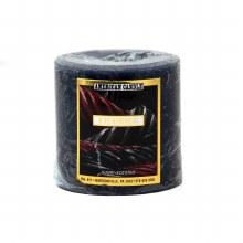 American Candle Licorice 3x3 Pillar Candle