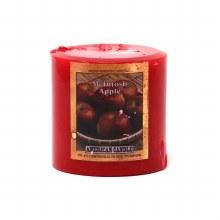 American Candle Macintosh 3x3 Pillar Candle