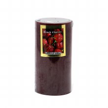American Candle Black Cherry 3X6 Pillar Candle