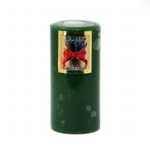 American Candle Eucalyptus 3X6 Pillar Candle