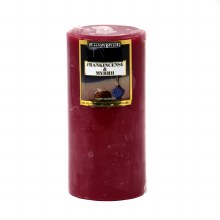 American Candle Frankincense & Myrrh 3X6