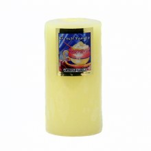 American Candle French Vanilla 3X6