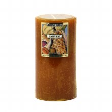 American Candle Harvest 3X6 Pillar Candle