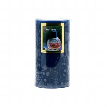 American Candle Patchouli 3X6 Pillar Candle