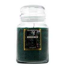American Candle Balsam Fir 22 OZ Jar Candle