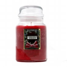 American Candle Christmas Essence 22 OZ Jar Candle