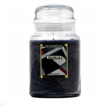 American Candle Drakkar 22 OZ Jar Candle