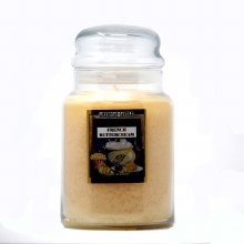 American Candle French Buttercream 22 OZ Jar Candle