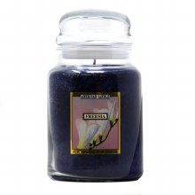 American Candle Freesia 22 OZ Jar Candle