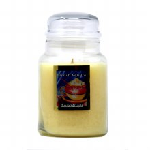 American Candle French Vanilla 22 OZ Jar Candle
