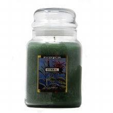 American Candle Herbal 22 OZ Jar Candle