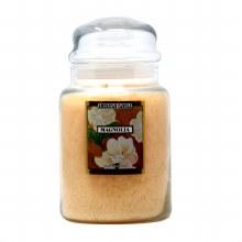 American Candle Magnolia 22 OZ Jar Candle
