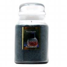American Candle Patchouli 22 OZ Jar Candle