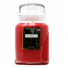 American Candle Pine Red 22 OZ Jar Candle