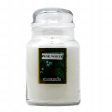 American Candle Pine White 22 OZ Jar Candle