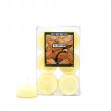 American Candle Almond Tea Lights Candle