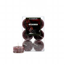 American Candle Chocolate Tea Lights Candle