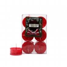 American Candle Christmas Essence Tea Lights