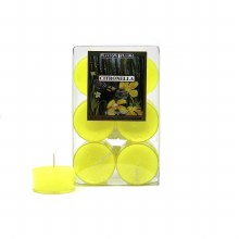 American Candle Citronella Tea Lights Candle