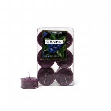 American Candle Grape Tea Lights Candle