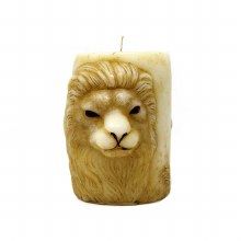 American Candle Animal Lion Candle