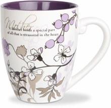 Mother - Large Coffee/Tea Mug, 20 oz
