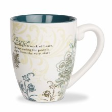Nurse - Large Coffee/Tea Mug, 20 oz