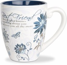 Best Friends - 20 oz Mug