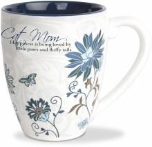 Cat Mom - 20 oz Cup