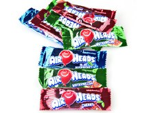 Mini Air Heads Assorted