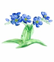 Swarovski Forget-me-not