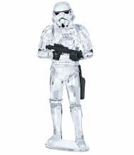 Swarovski Star Wars - Stormtrooper