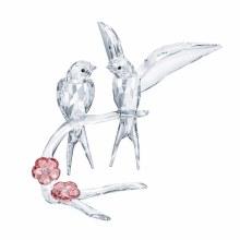 Swarovski Swallows