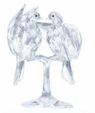 Swarovski Turtledoves