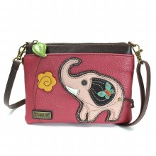 Mini Crossbody Elephant darkPi