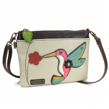 Mini Crossbody Hummingbird  iv