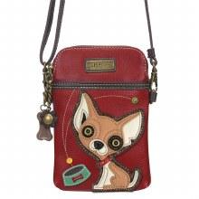 CellPhoneXbody Chihuahua burgu
