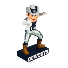 Dallas Cowboys, Mascot Statue