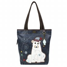 Everyday Zip Tote II  PolarBea