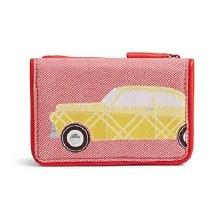 Vera Bradley car wallet