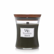 Woodwick Medium Jar Frasier Fir