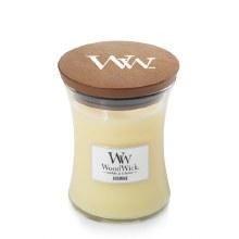 Woodwick Medium Jar Jasmine