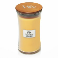 Woodwick Large Jar Seaside Mimosa