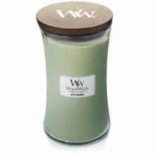 Woodwick Large Jar Applewood