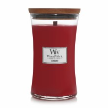Woodwick Large Jar Currant